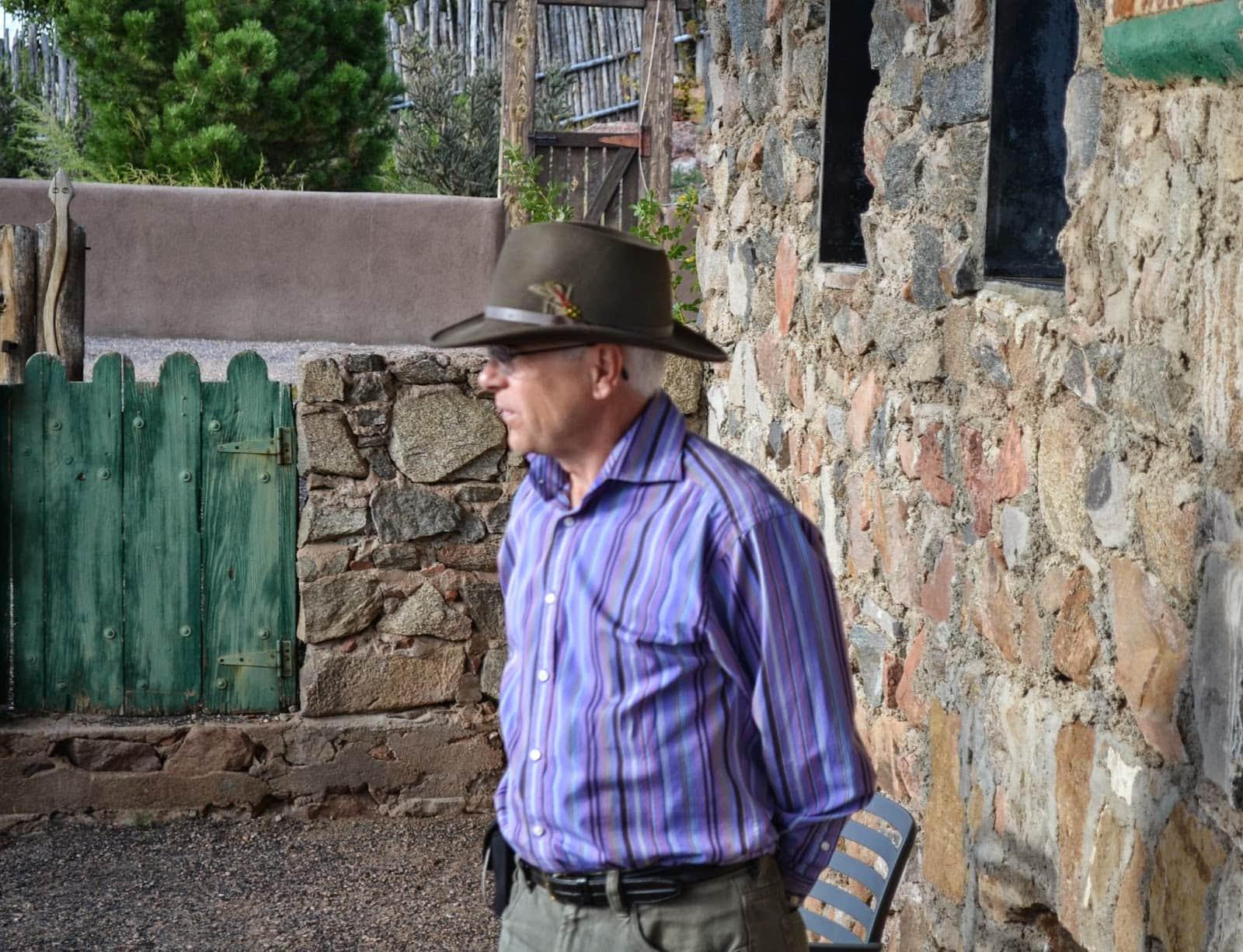 Ernest Thompson Seton Stories #4
