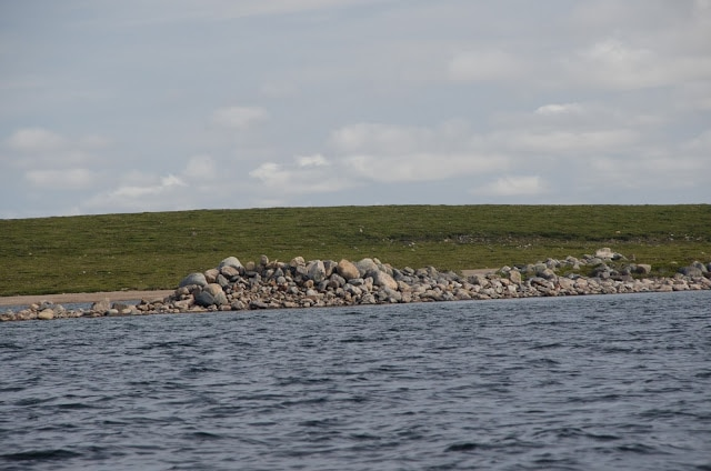 Ernest Thompson Seton and The Arctic Prairies: Aylmer Lake Expedition Field Notes 2015 #4