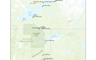 Thompson Seton Describes His Farthest North