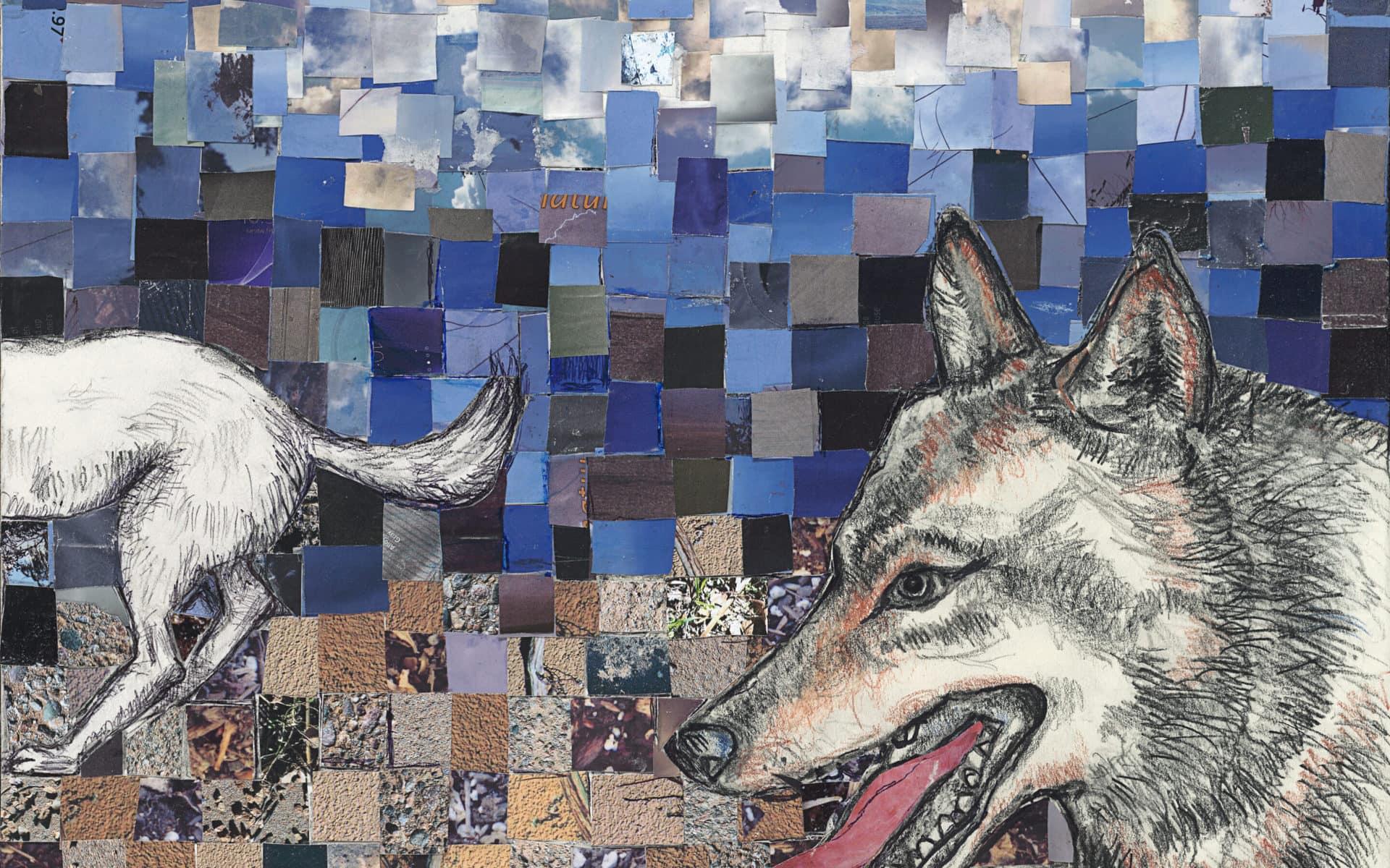 Lobo The King of Currumpaw Exhibition ACT III