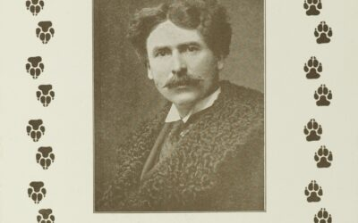 Best Seller and Media Star 1903-1909 Biography