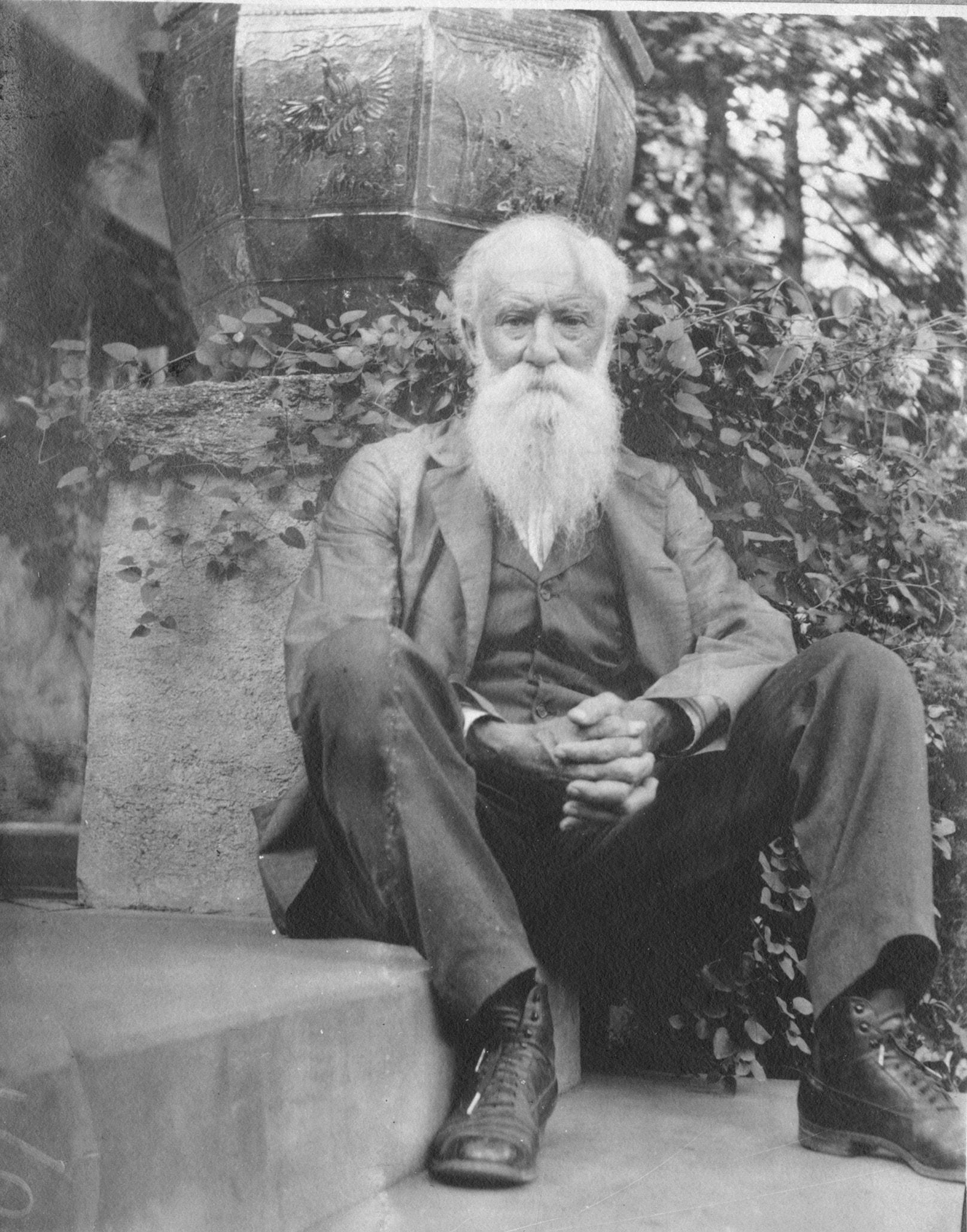 Seton and Burroughs Real and Sham Natural History Part III
